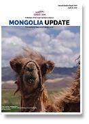 Mongolia Report 2nd quarter 2016